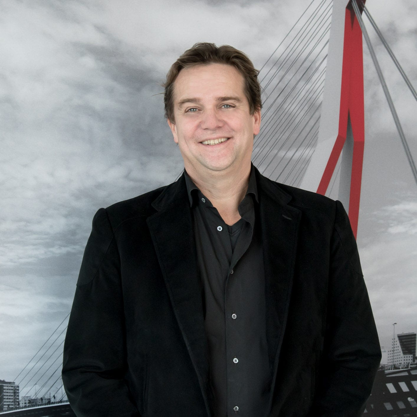 Den Hartogh Group Managing Director - Pieter den Hartogh