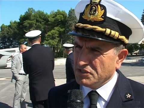 Port of Livorno – government parachutes its man in to take over