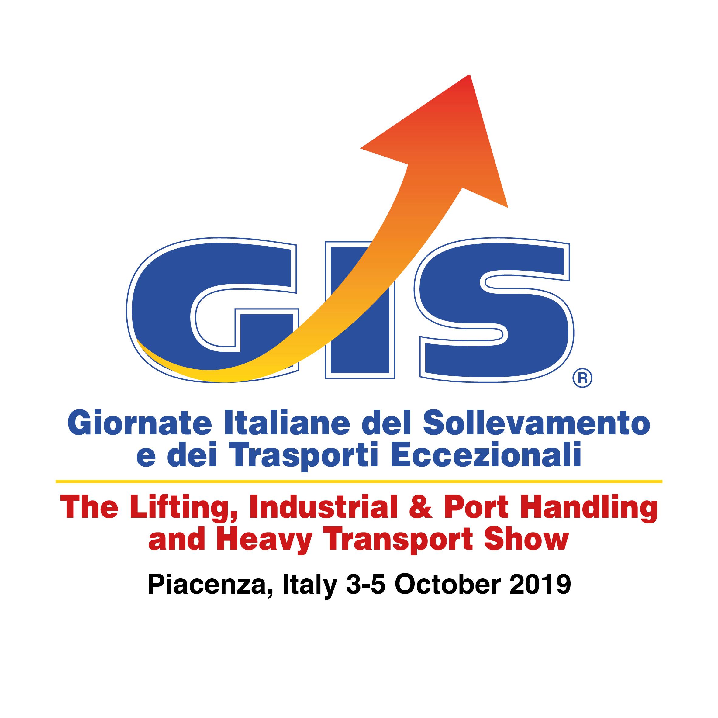 GIS 2019