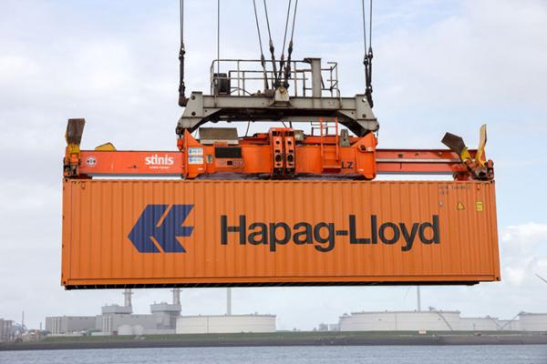 Hapag-Lloyd to expand Asia/East Africa connections