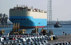 Brexit – automotive logistics still in the dark