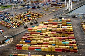 Port of Durban records growing cargo volumes