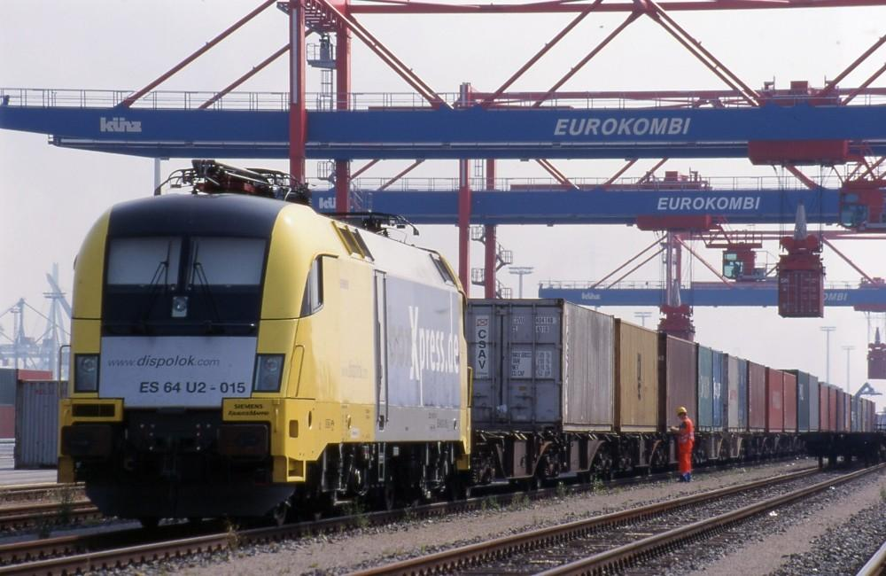 Eurogate Intermodal to add Rotterdam