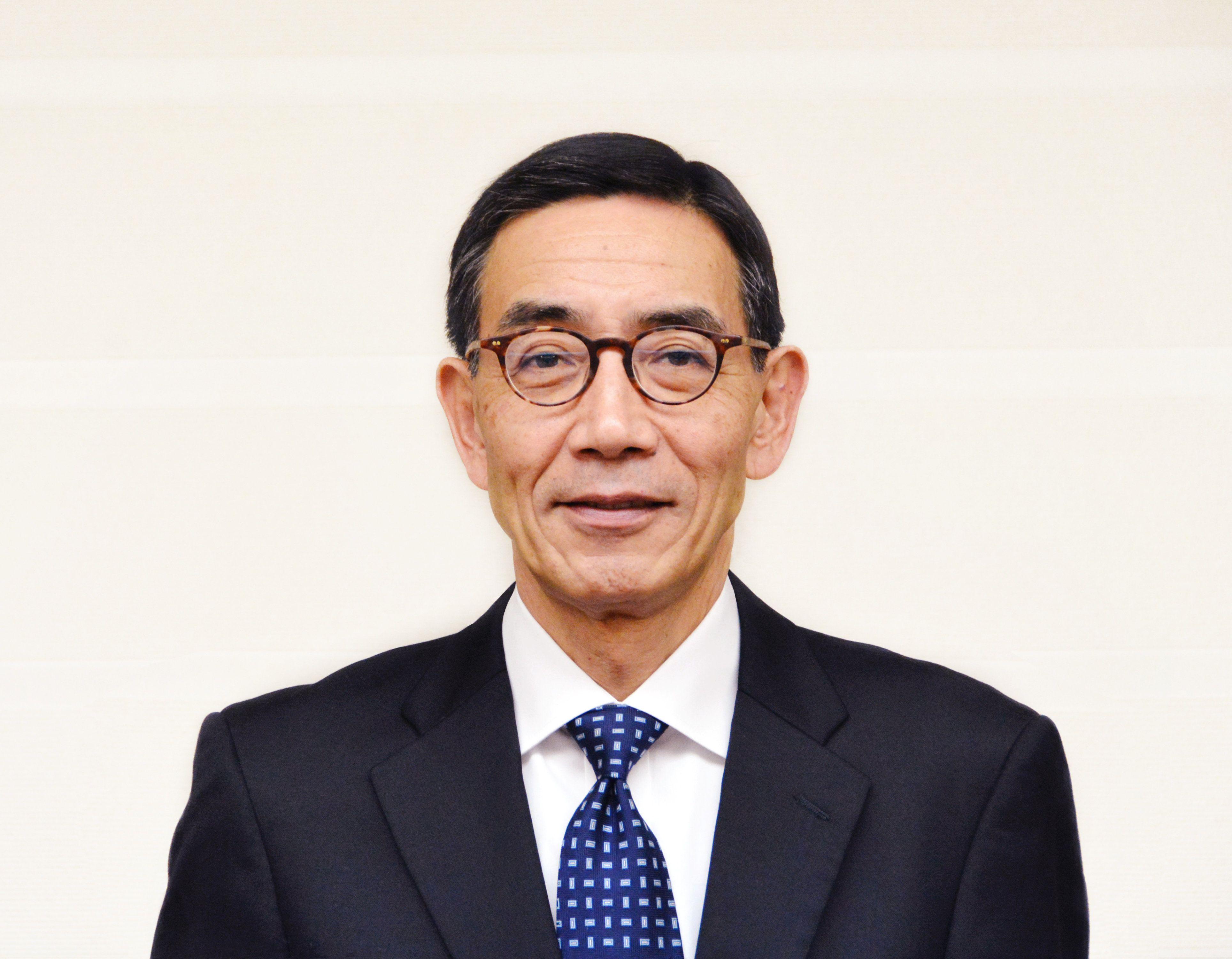 Hiroaki Sakashita