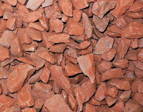 ERG record for iron ore shipments to China