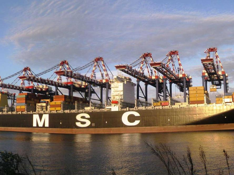 Medcenter Container Terminal sale agreed