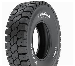 Magna introduces M-RIGID for Rigid Dump trucks
