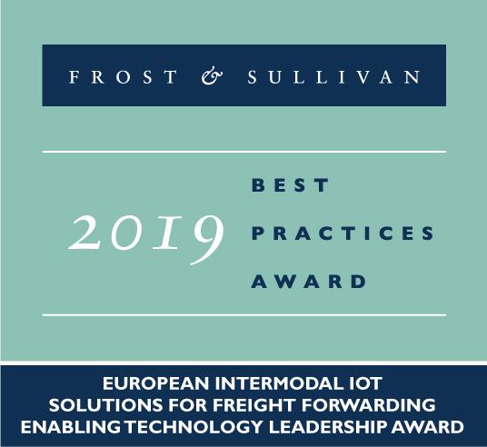 Nexiot wins Frost & Sullivan award