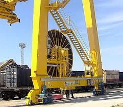 PEMA information paper on container crane cables