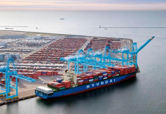 Port of LA stands its ground on automation