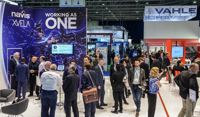 TOC Europe 2019 aims to fuse container flows and mass data flows