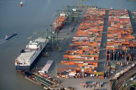 Port of Antwerp posts strong container figures in Q1