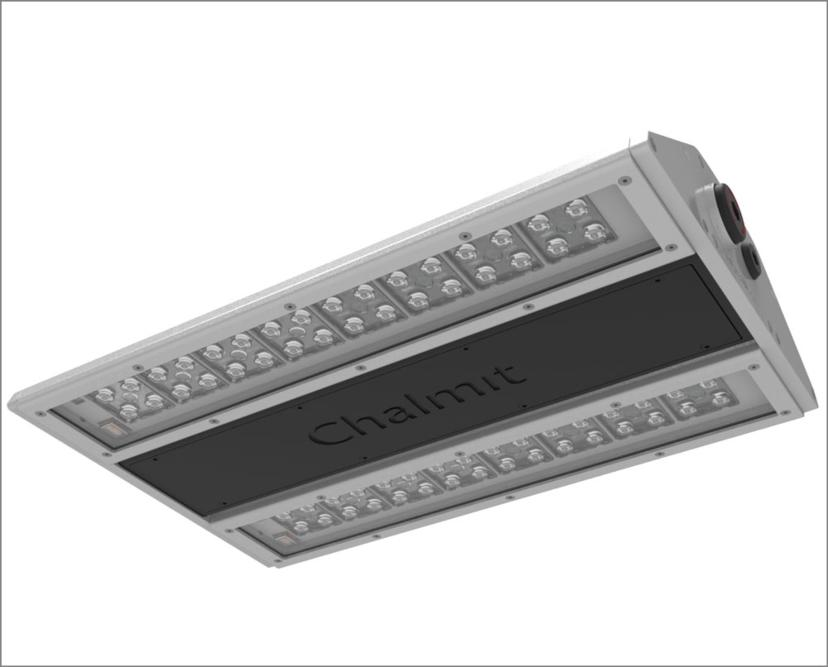 New generation LEDs for hazardous areas
