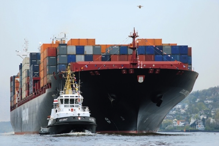 Hapag-Lloyd publishes second sustainability report