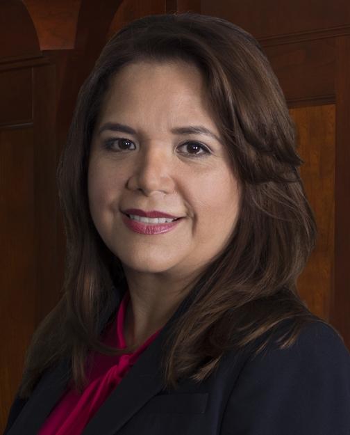 Yesica Gloria Marrufo