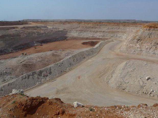Tshipi reports record manganese exports