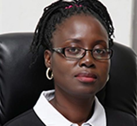 Sandra Opoku. (Photo: Business World Ghana)