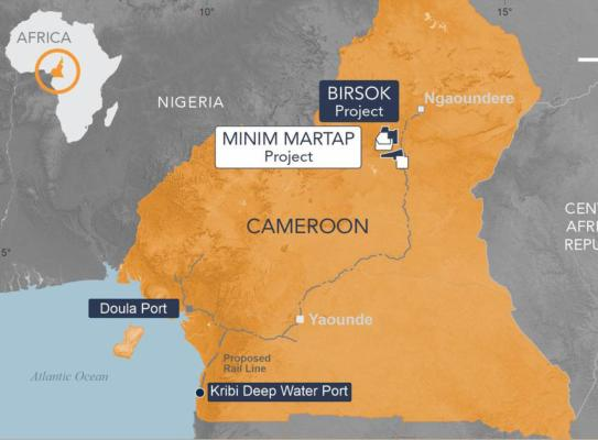 Camrail gears up for more bauxite mining demand