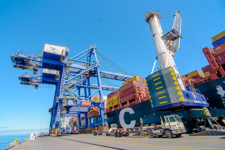Seven ports and operators have been awarded APL status