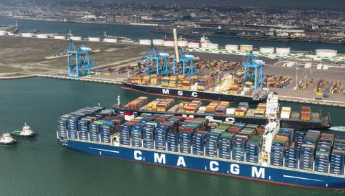 HAROPA ports staged H2 2020 recovery