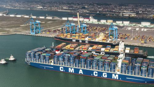 Le Havre systemises help for ports in developing countries