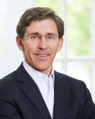 People on the move – Nicolás Burr to leave Hapag-Lloyd next year