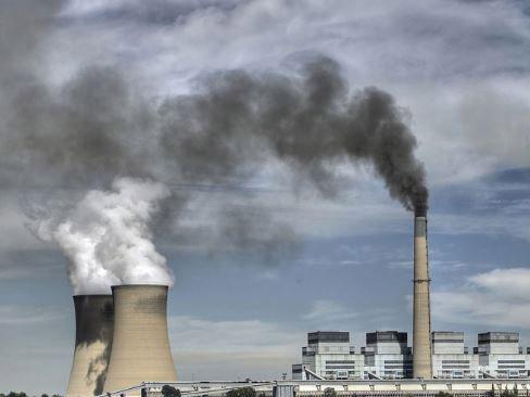 Judges halt Kenyan plan for coal-fired power plant