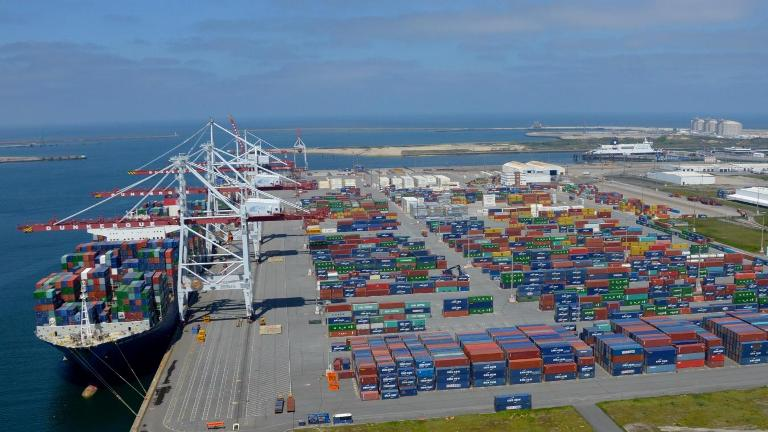 More logistics investments for Dunkirk
