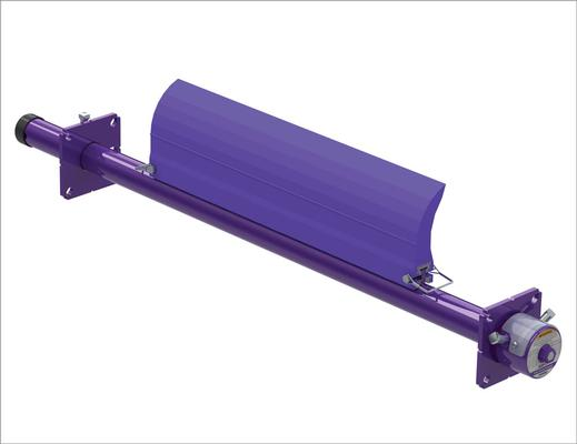 New pre-cleaner targets material carryback on conveyors