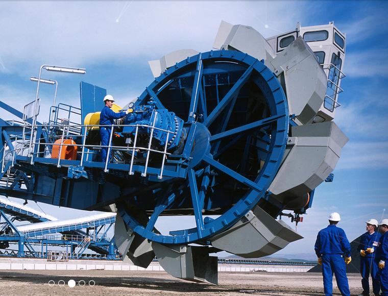 Rainbow Heavy Machinery Co takes Koch Solutions