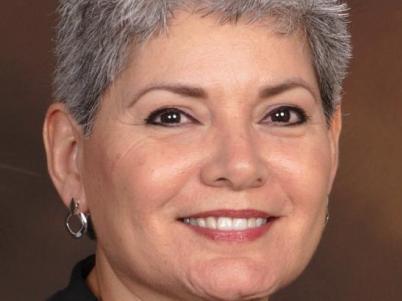 Commissioner Lucia Moreno-Linares