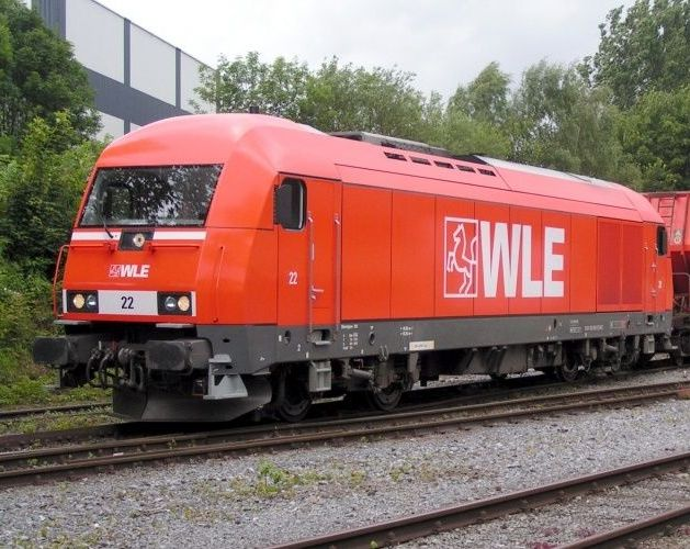 Further subsidies for NRW last mile rail investments