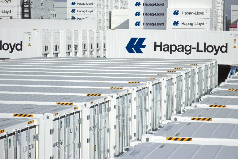 Record-breaking reefer order from Hapag-Lloyd