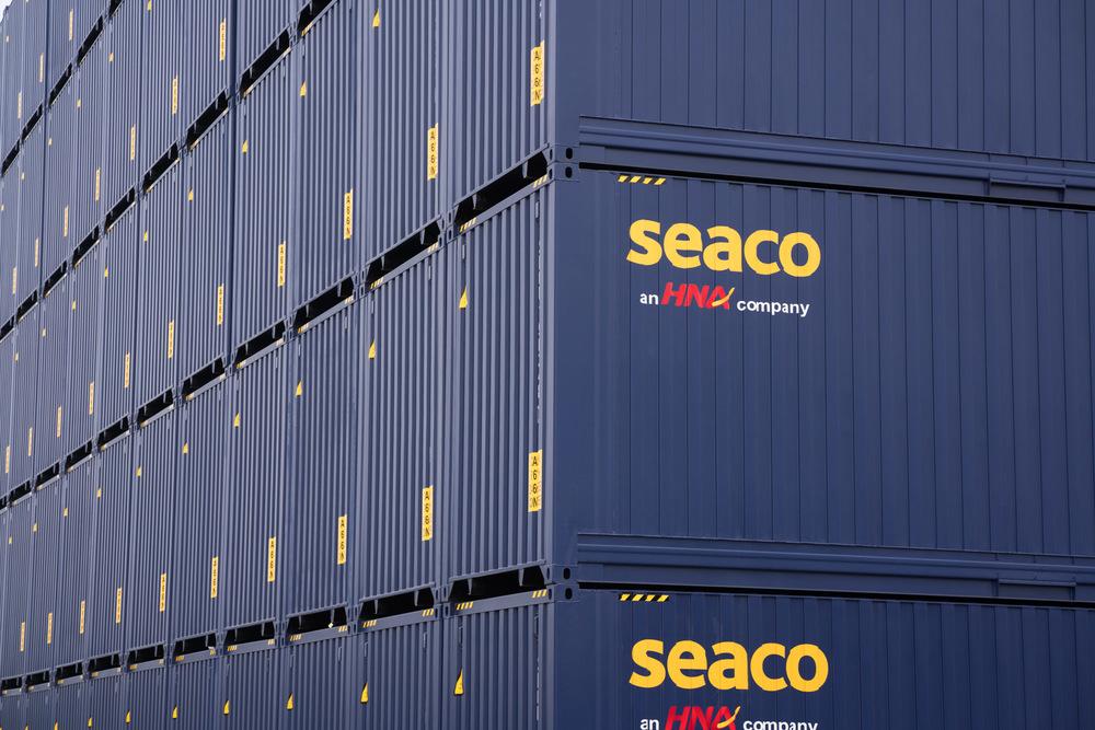 HNA is no longer seeking a buyer for Seaco