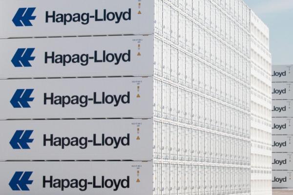 Hapag-Lloyd orders 150,000 TEU