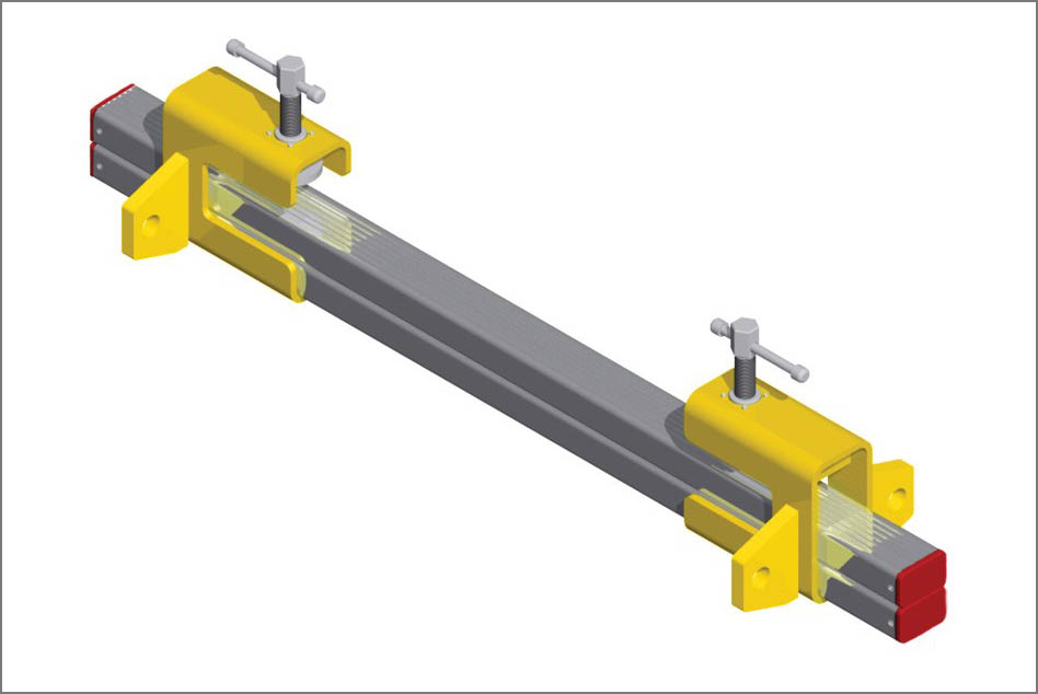 ASGCO beefs up its Sure Grip Belt Clamp line-up