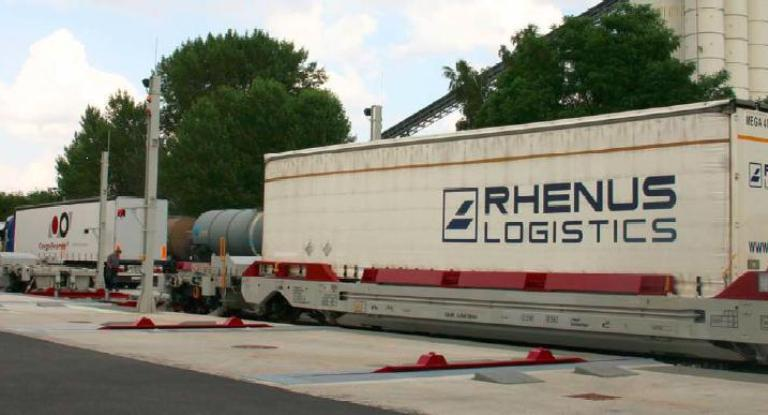 Cargobeamer to receive €7M from CEF for new Calais intermodal terminal