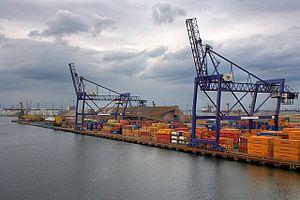 UK seems determined to establish Free Ports