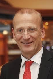 Gunther Bonz, President of UVHH
