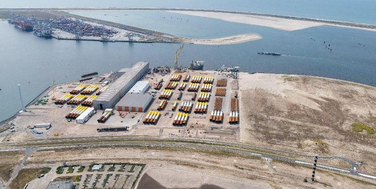Sif to expand offshore activities at the Maasvlakte