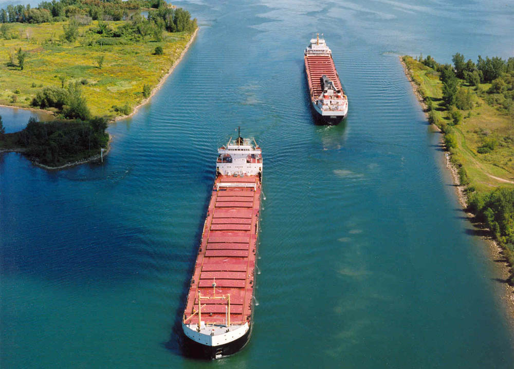 Seaway season gets off to a slow start