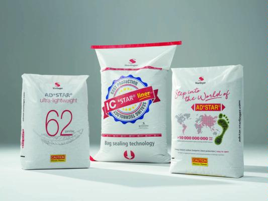 Trio of dry bulk sacks launched by Starlinger