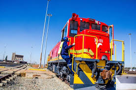 Transnet aims to increase rail freight