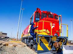 Transnet aims to increase rail freight