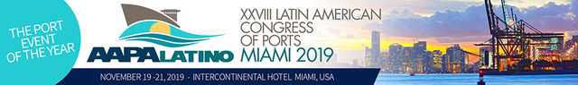 AAPA XXVIII Latin American Congress of Ports