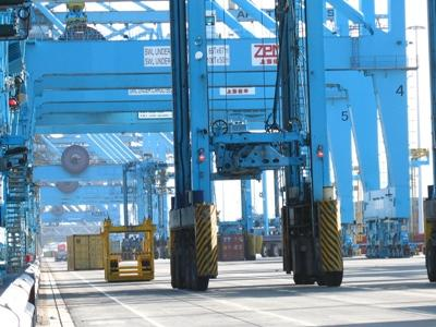 APM Terminals Rotterdam - sale speculation