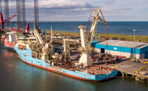 Blyth completes biggest decommissioning project to date