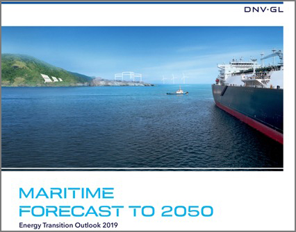 DNV GL's route to a low carbon future