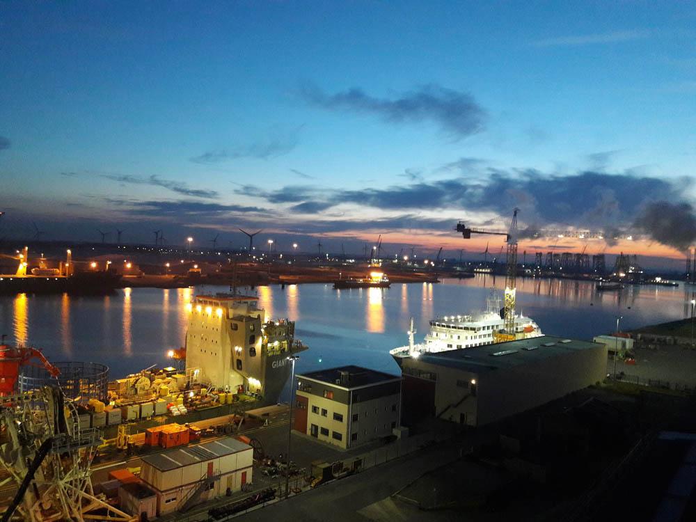 EU adds North Sea Port to North Sea-Baltic rail corridor