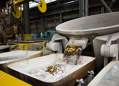 Canada operations offer responsible aluminium